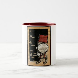 Oh Thou... The Biscuit Barrel Mug