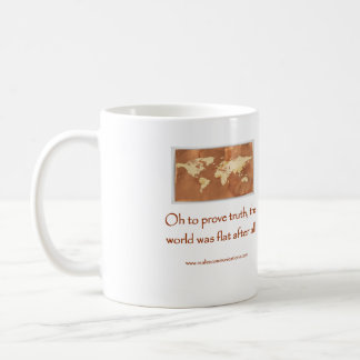 Oh To Prove Truth MUG TWO IMAGES