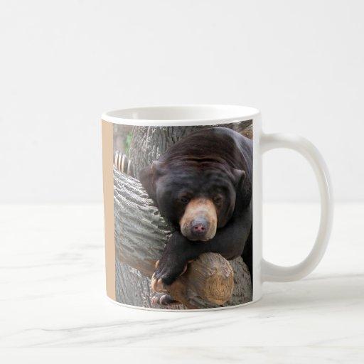 ¡Oh, un qué día! Tazas De Café