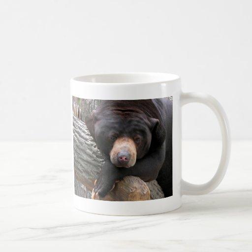 ¡Oh, un qué día! Taza De Café