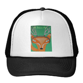 Oh vidita yo Fox - por PaperTrees Gorras