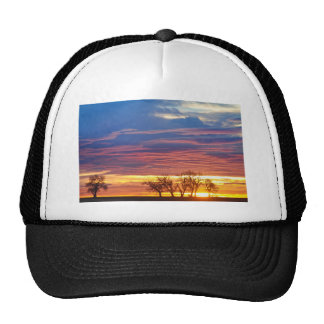 Oh What a Beautiful Morning Trucker Hat