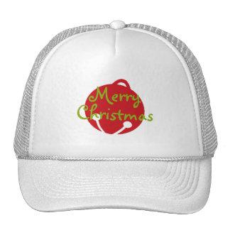 Oh What Fun! Christmas design Trucker Hat