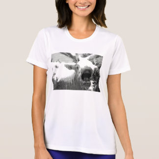 Oh What to do when a bull elk shrieks at you. T Shirt