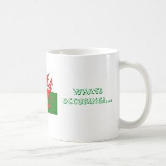 Oh!, Whats Occuring!... Coffee Mug