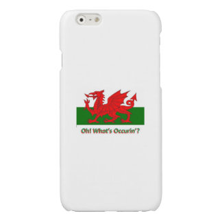 oh whats occurring welsh phone cover