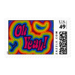 Oh Yeah! US Postage