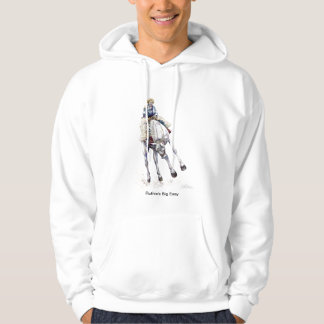 Oh You Cowgirl! Collection Hoodie