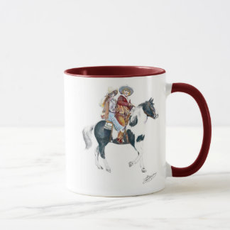 Oh You Cowgirl! Limited Edition Mug