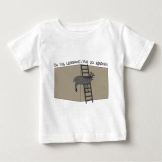 Oh You, LadderGoat , You so Random T Shirt