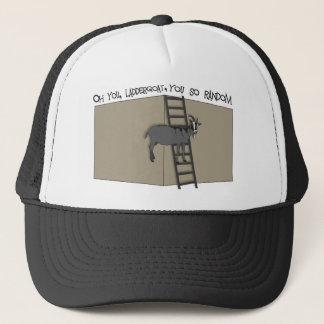 Oh You, LadderGoat , You so Random Trucker Hat