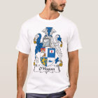 O'Hagan Family Crest T-Shirt