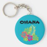 Ohana - key chain