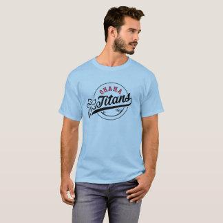Ohana Titans Mens T-Shirt