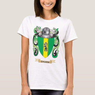 O'Hara Coat of Arms (Family Crest) T-Shirt