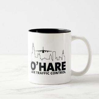 O'Hare ATC mug