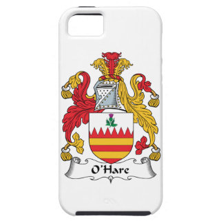 O'Hare Family Crest iPhone 5 Cover