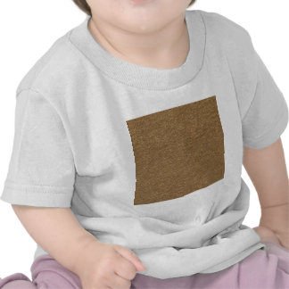 OhBaby BROWN WOOD TEXTURE TEMPLATE BACKGROUNDS WAL Tee Shirt