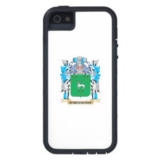 O'Hennessy Coat of Arms - Family Crest iPhone 5 Cover
