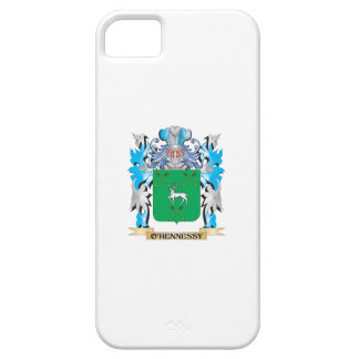 O'Hennessy Coat of Arms - Family Crest iPhone 5 Covers