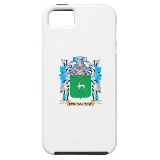 O'Hennessy Coat of Arms - Family Crest iPhone 5 Cases