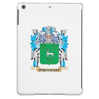 O'Hennessy Coat of Arms - Family Crest Case For iPad Air