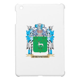 O'Hennessy Coat of Arms - Family Crest Cover For The iPad Mini