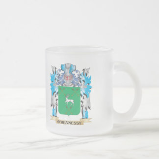 O'Hennessy Coat of Arms - Family Crest Coffee Mugs