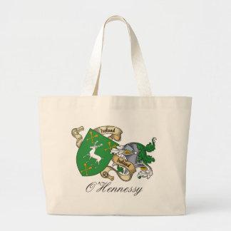 O'Hennessy Family Crest Bag