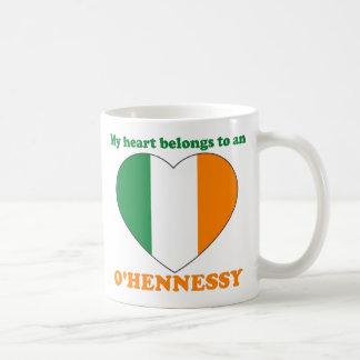 O'Hennessy Mugs
