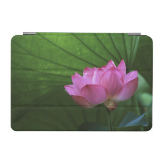 Ohga Lotus, Sankei-en Garden, Yokohama, Japan iPad Mini Cover