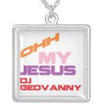 Ohh mi collar de Jesús