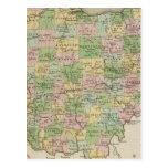 Ohio 10 post cards