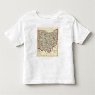Ohio 2 toddler t-shirt