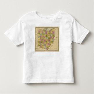 Ohio 3 camisas
