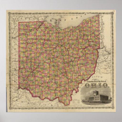 Ohio 4 impresiones