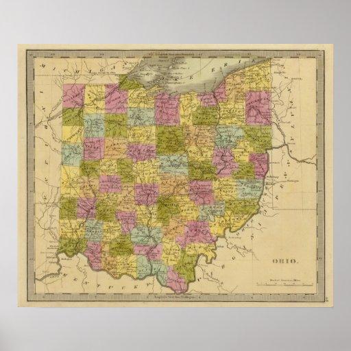 Ohio 5 póster