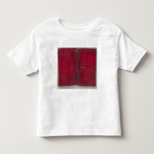 Ohio 5 toddler t-shirt