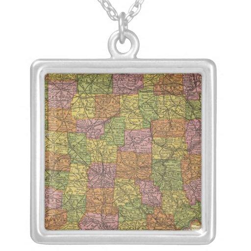Ohio 7 necklaces