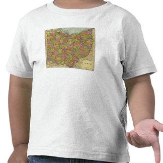 Ohio 7 t shirts