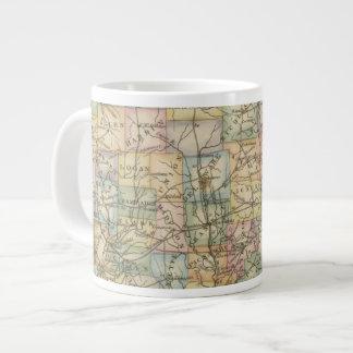 Ohio 8 large coffee mug