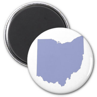 Ohio - a BLUE State Magnet