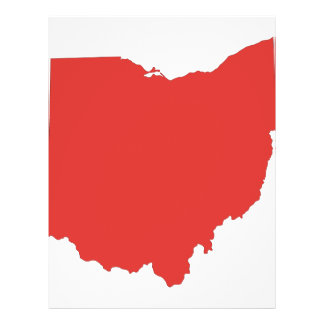 Ohio - a RED State Flyer