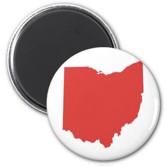 Ohio - a RED State Magnet
