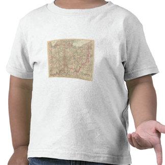 Ohio and Indiana Shirt