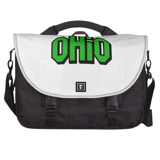 Ohio Bolsas Para Portatil