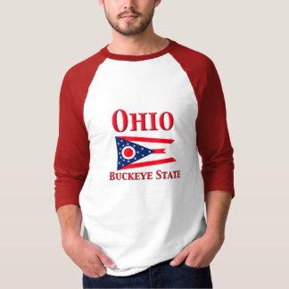 Ohio - Buckeye State T-Shirt