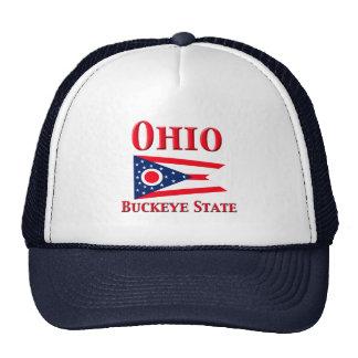 Ohio - Buckeye State Trucker Hat