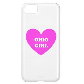 Ohio Case For iPhone 5C