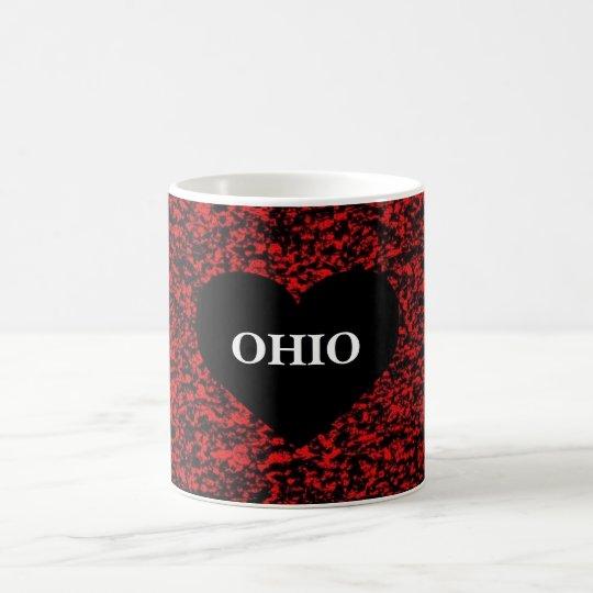 OHIO COFFEE MUG